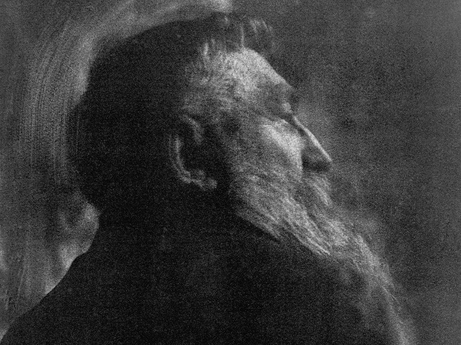Auguste Rodin 1904, Gertrude Käsebier sur Julien et le champ des possibles, julien robert photographe