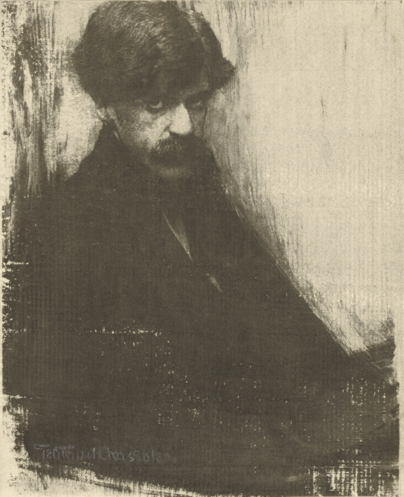 Alfred Steglitz, Gertrude Käsebier sur Julien et le champ des possibles, julien robert photographe